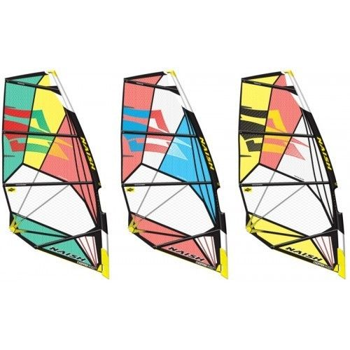 Naish Sails Chopper M 2014