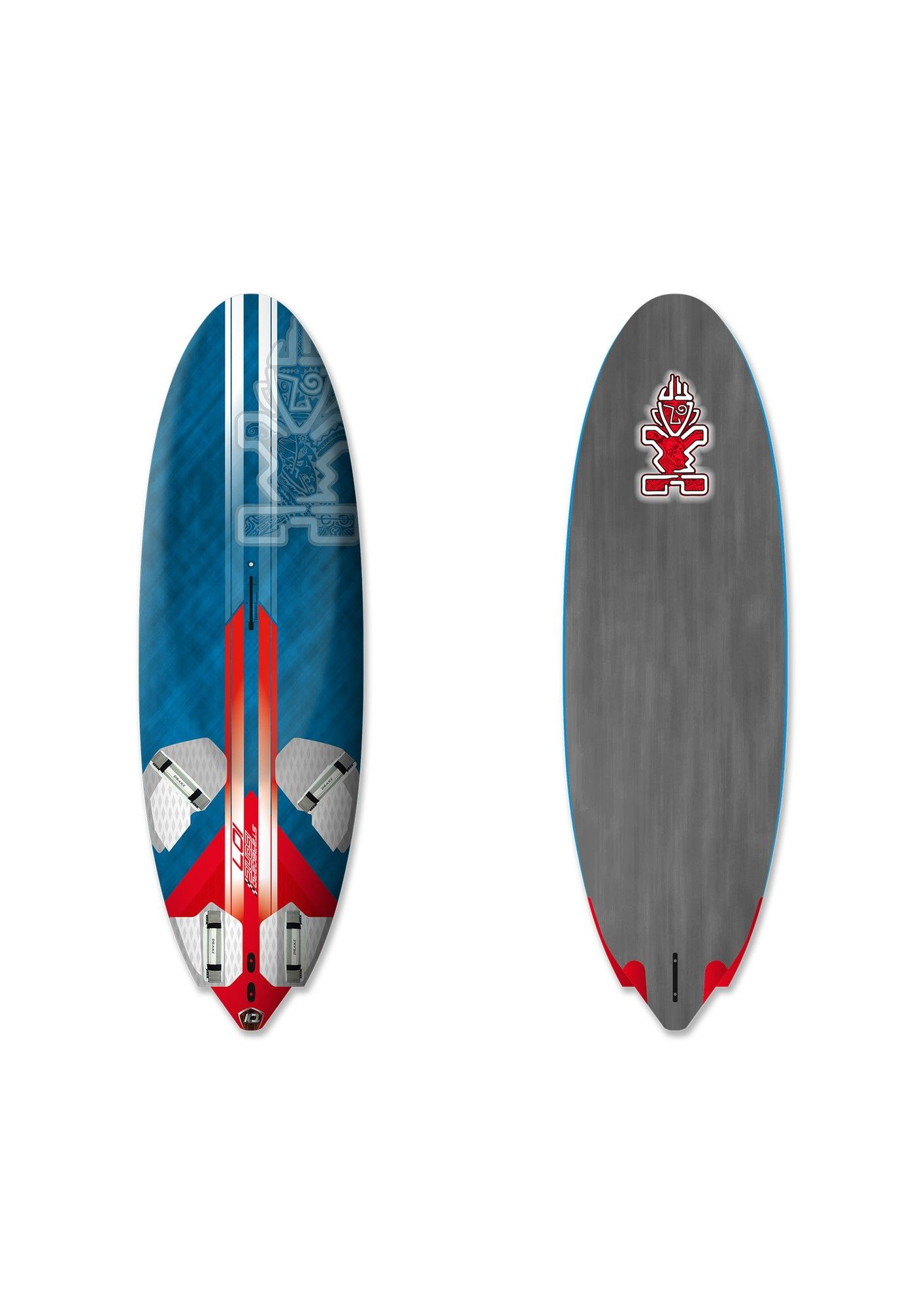 Starboard 2016 iSonic Carbon