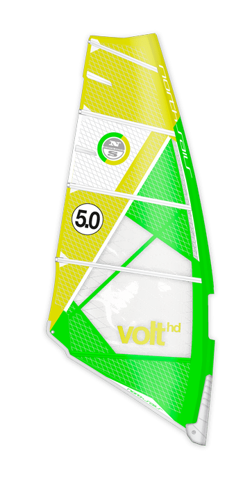 North Sails Volt HD 5.9 2017