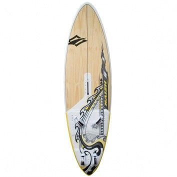 Naish Nitrix 135 Wood 2011