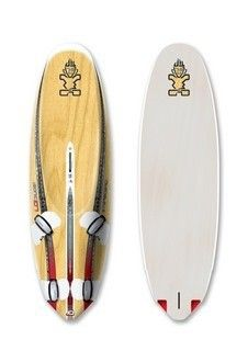 Starboard Isonic 117 Wood 2011