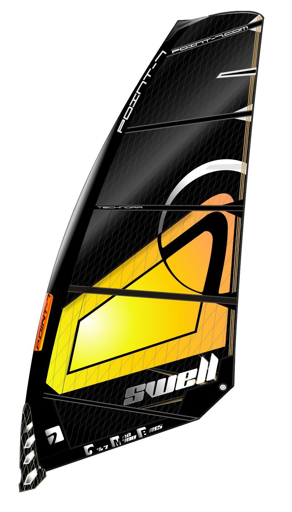 Point-7 2011 Swell 4.7