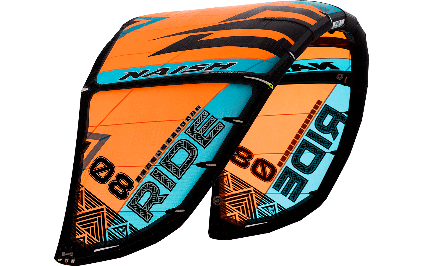 Naish Ride (Kite Only) CC1 Blue/Orange