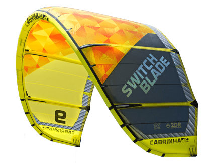Cabrinha Switchblade 2015