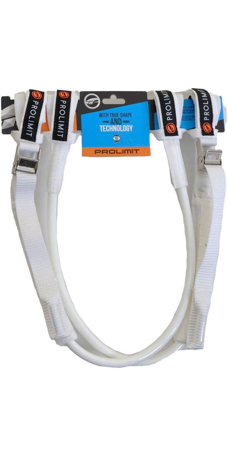 Prolimit WC harness lines Vario Buckle 26-34
