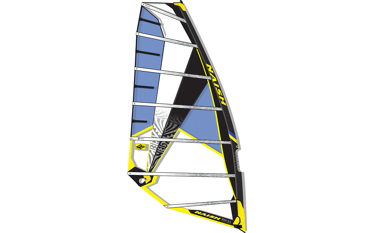 Naish Sail Noa 2016 Blue