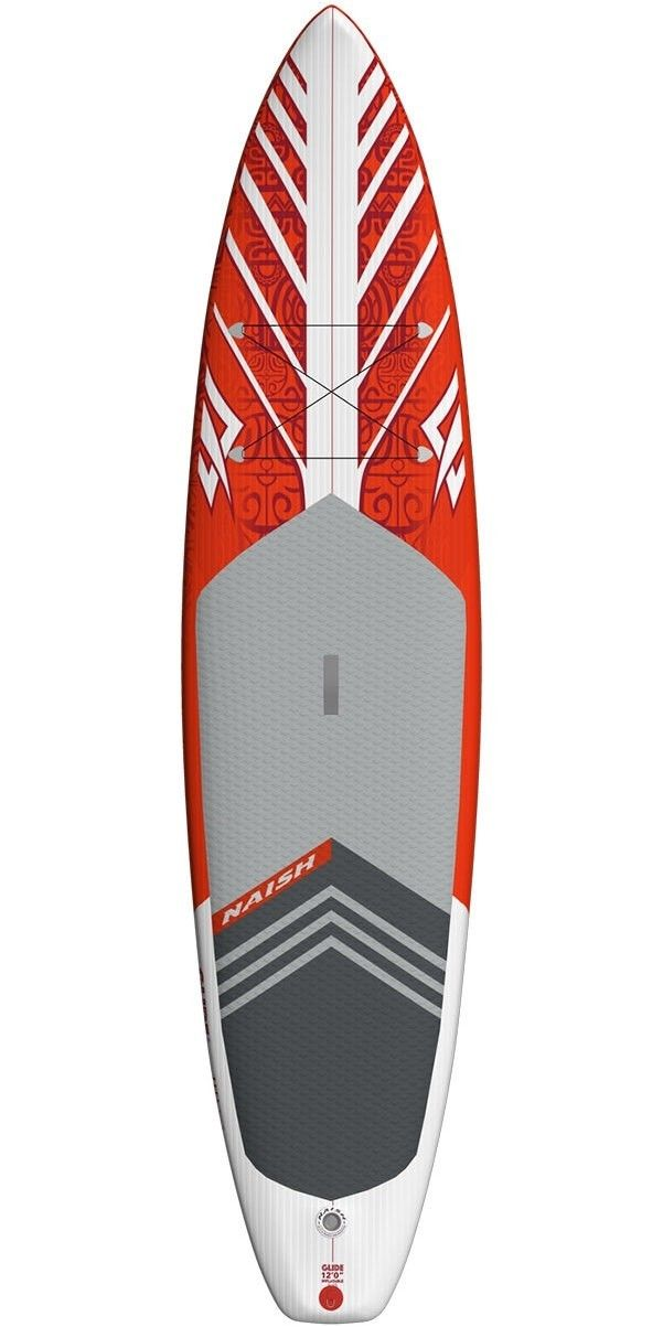 Naish 2018  SUP Air Glide Inflatable 12'0""