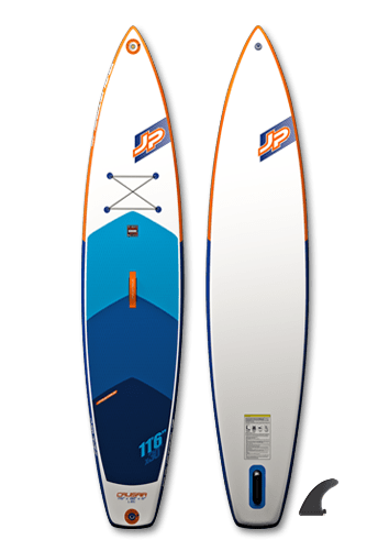 JP 19 SUP CruisAir LEC 11'6""