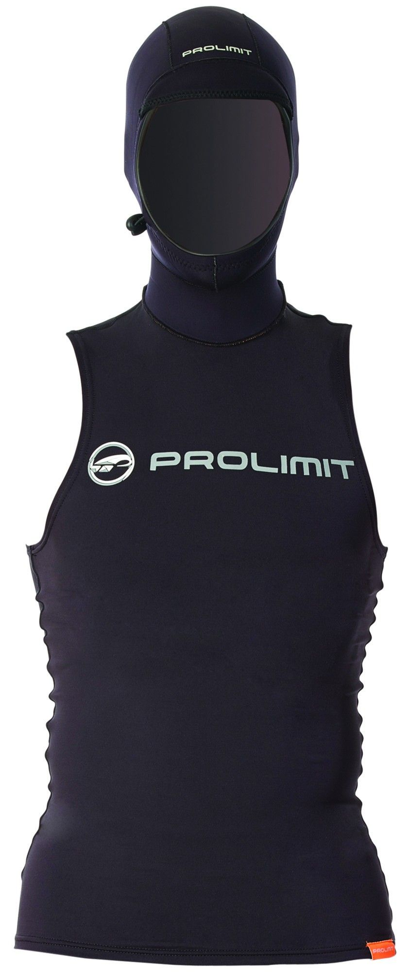 Prolimit Innersystem 1st Layer Top Hooded vest