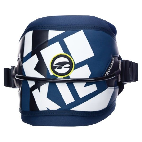 Prolimit harness Rookie Waist Bl/Ylw