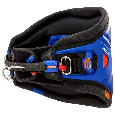 Prolimit Harness WS Waist Type T Bl/Or