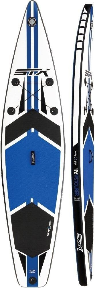 STX SUP Inflatable w/WS option 11'6x32 Tourer