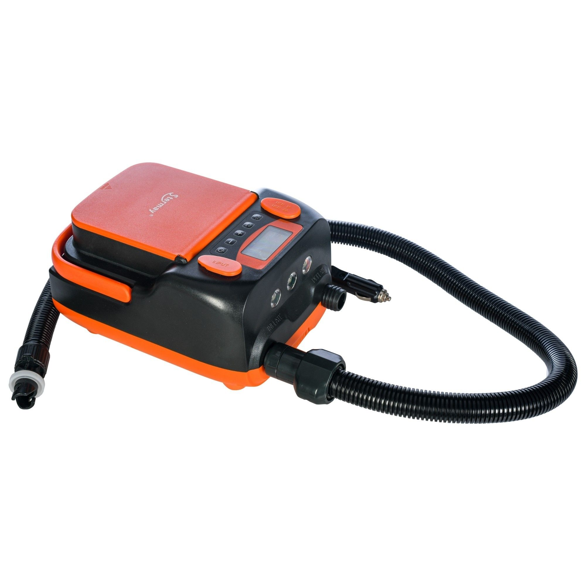 STX Electric Pump incl. battery
