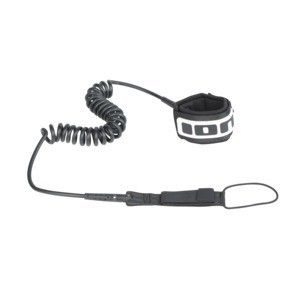 ION SUP Core Leash coiled  8