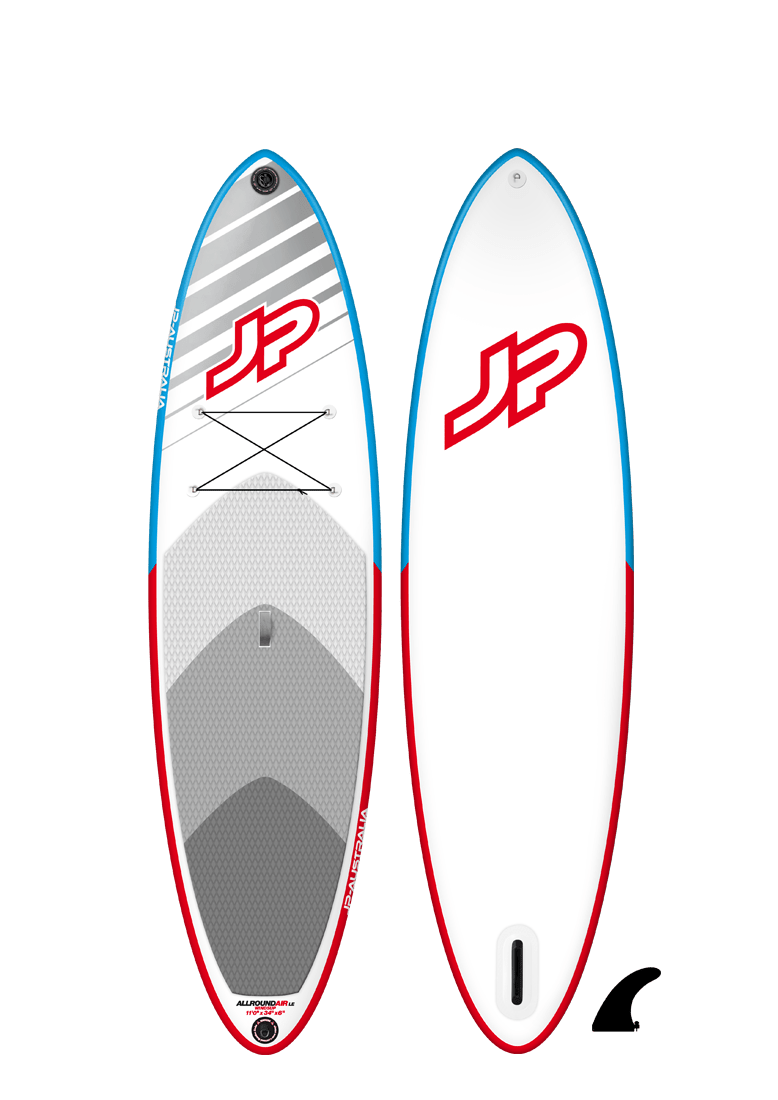 JP Windsup Allround Air LE 11'0 2016