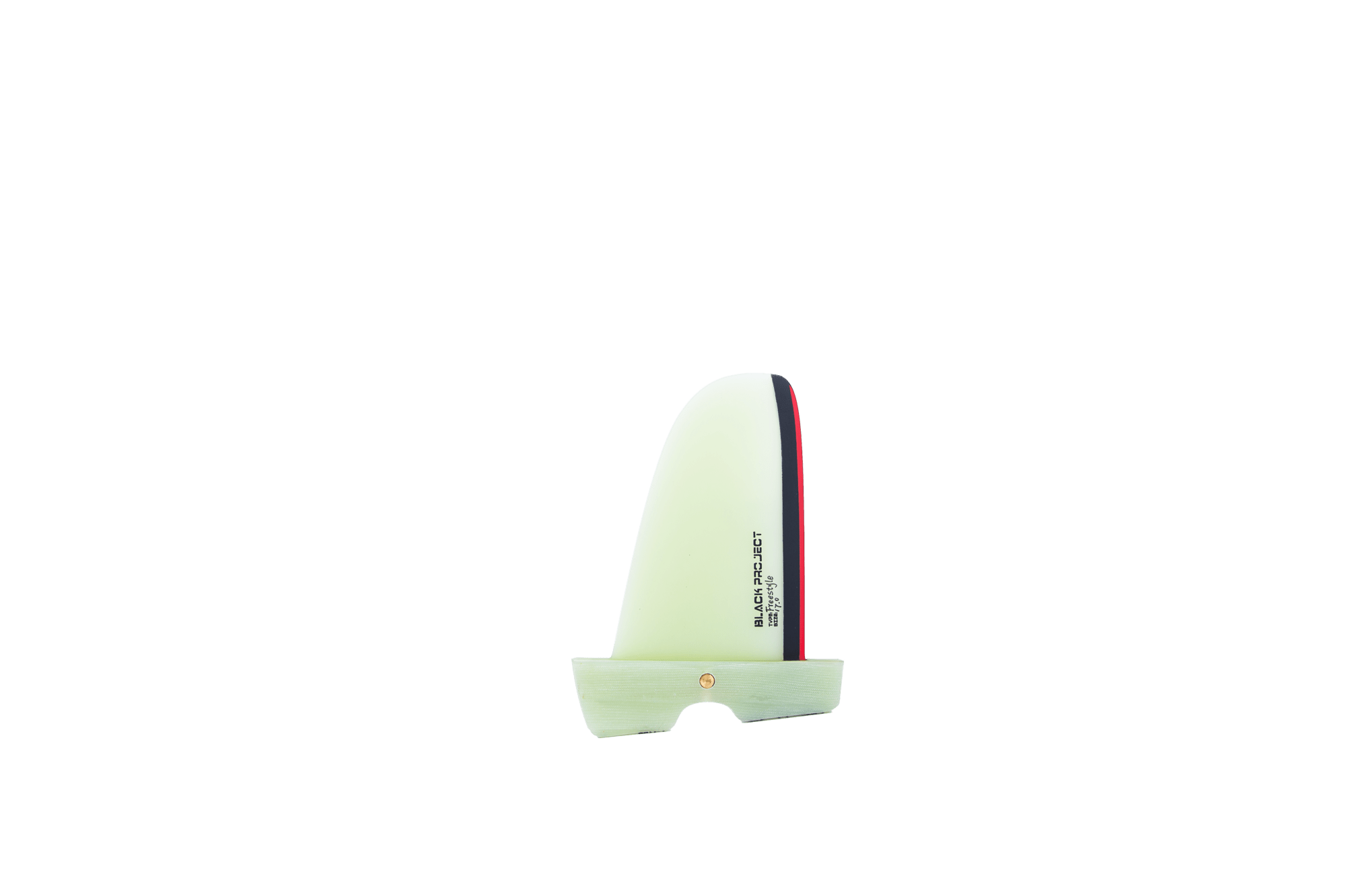 Black Project Fins Freestyle US-box