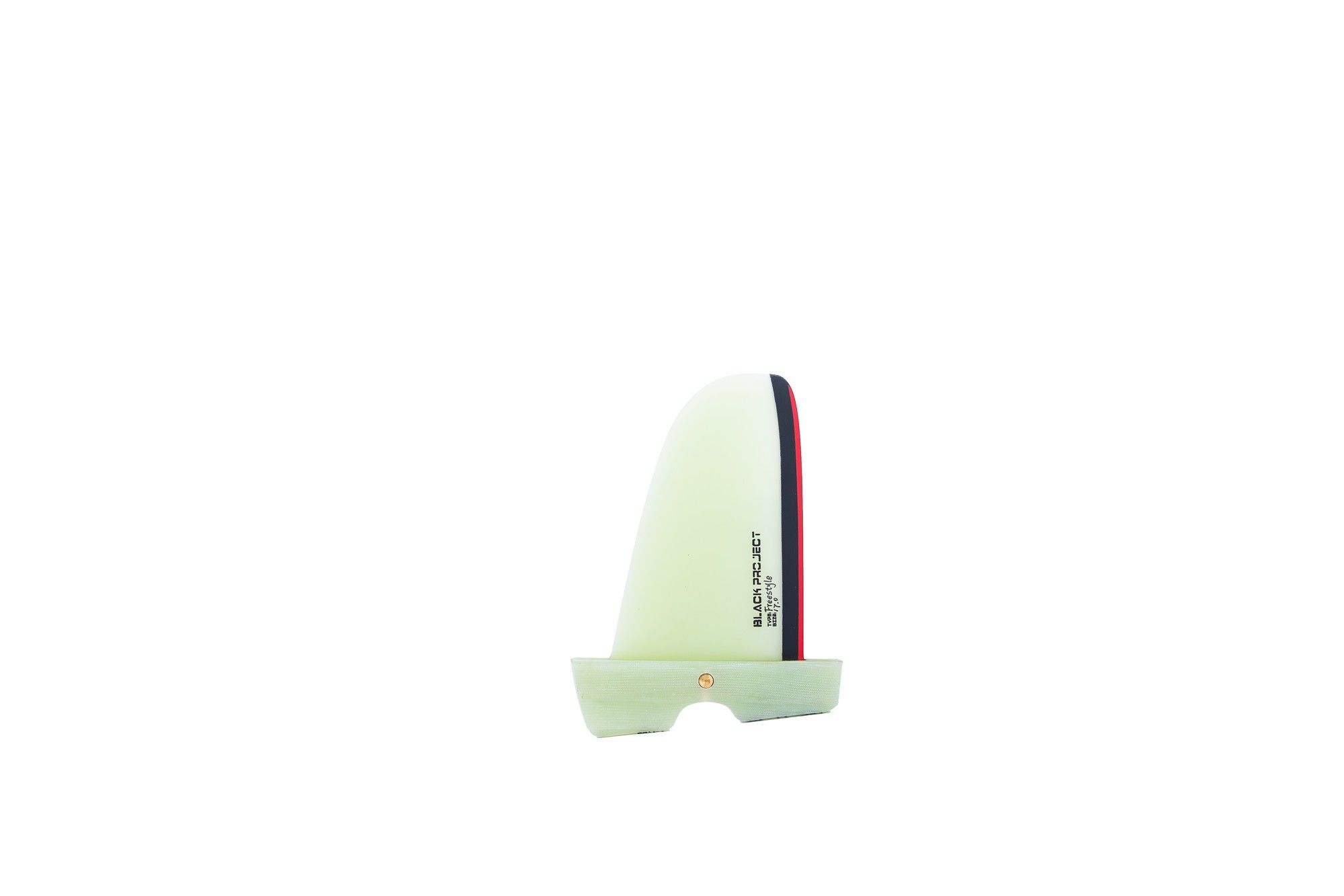 Black Project Fins Freestyle Power-box