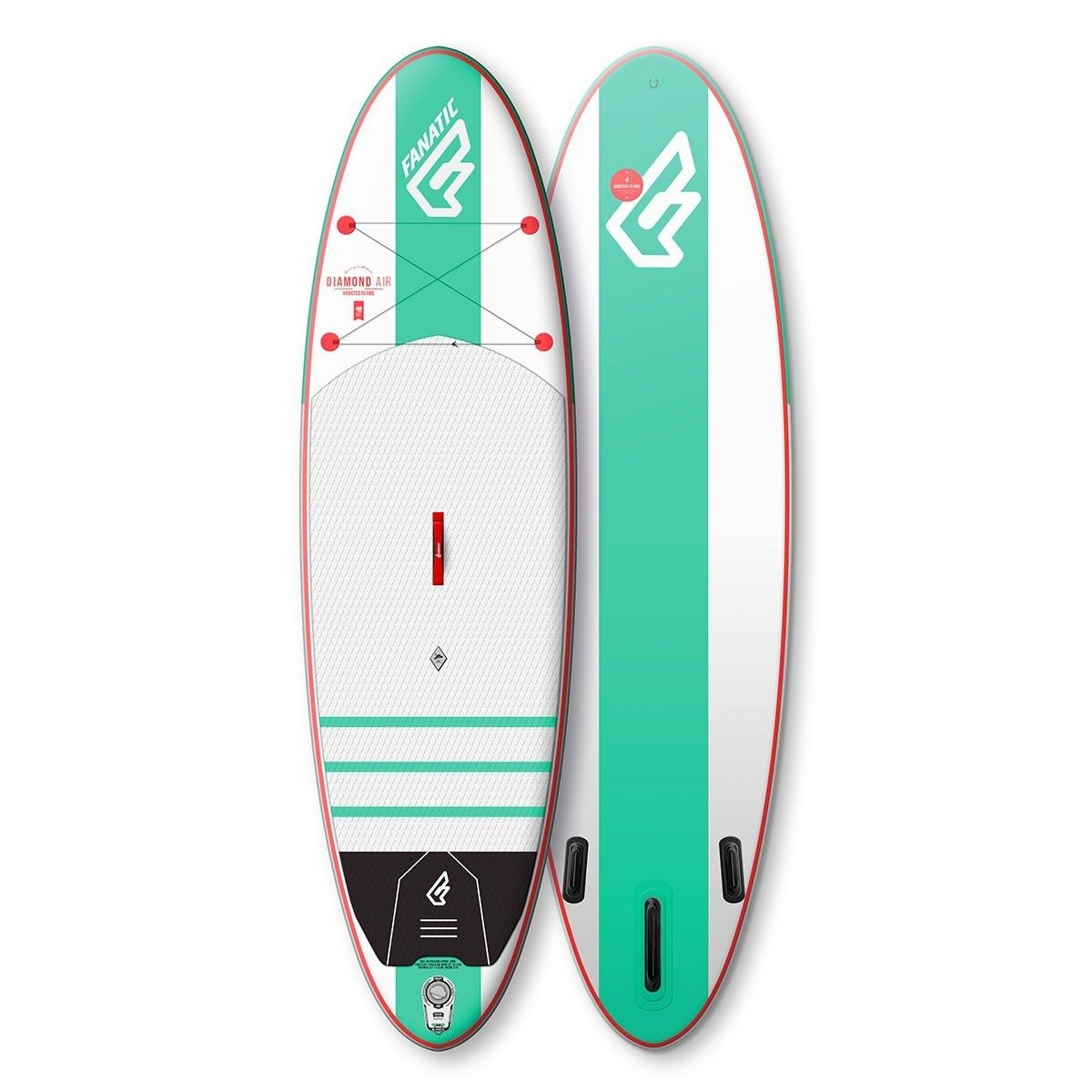 Fanatic SUP Diamond Air 9'8''