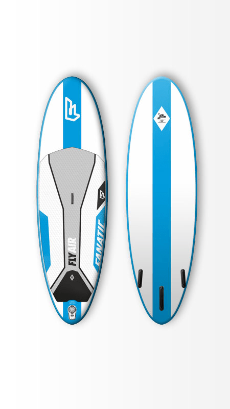 Fanatic SUP Fly Air 9'0""
