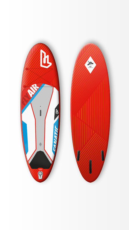 Fanatic SUP Fly Air Premium 12'0""