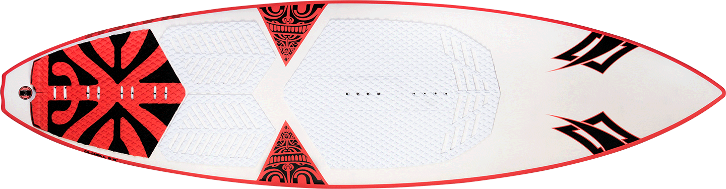 Naish Kiteboard Directional Global