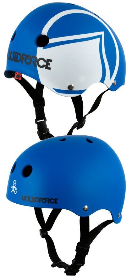 Liquid Force ICON Blue