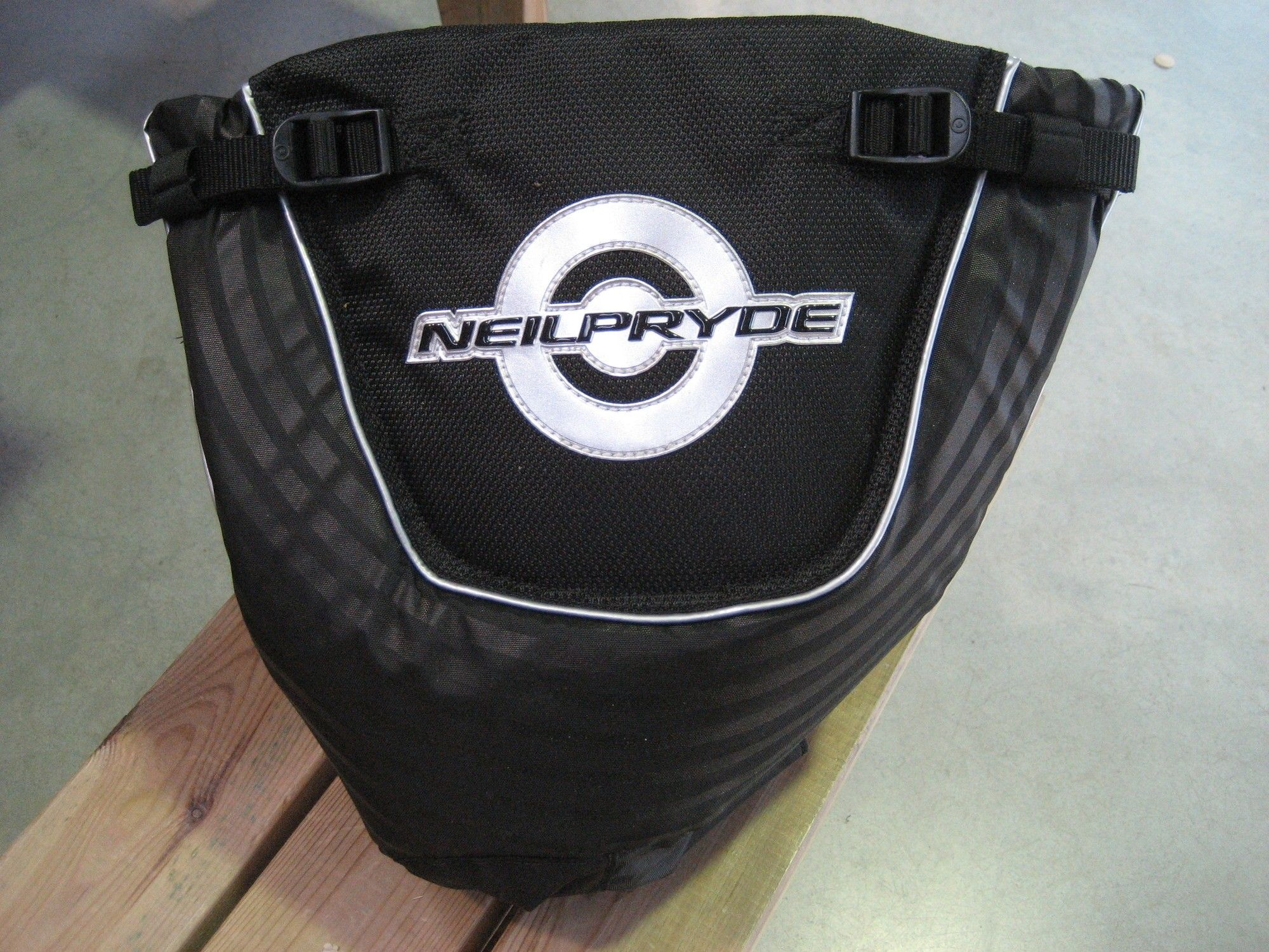 Neilpryde X-over Seat