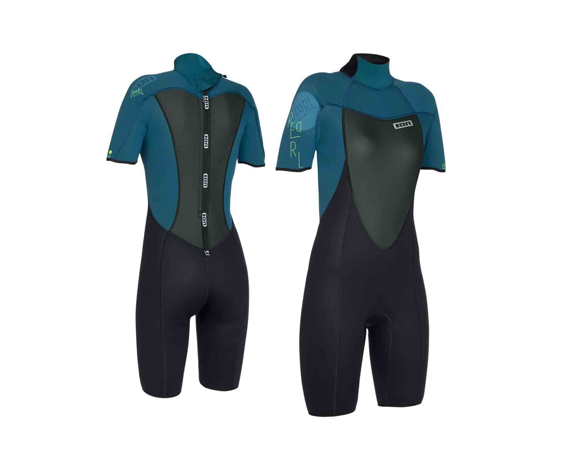 ION - Wetsuit FL - Pearl Shorty SS 2,5