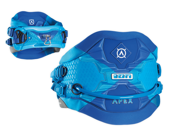ION Apex Blue 2015