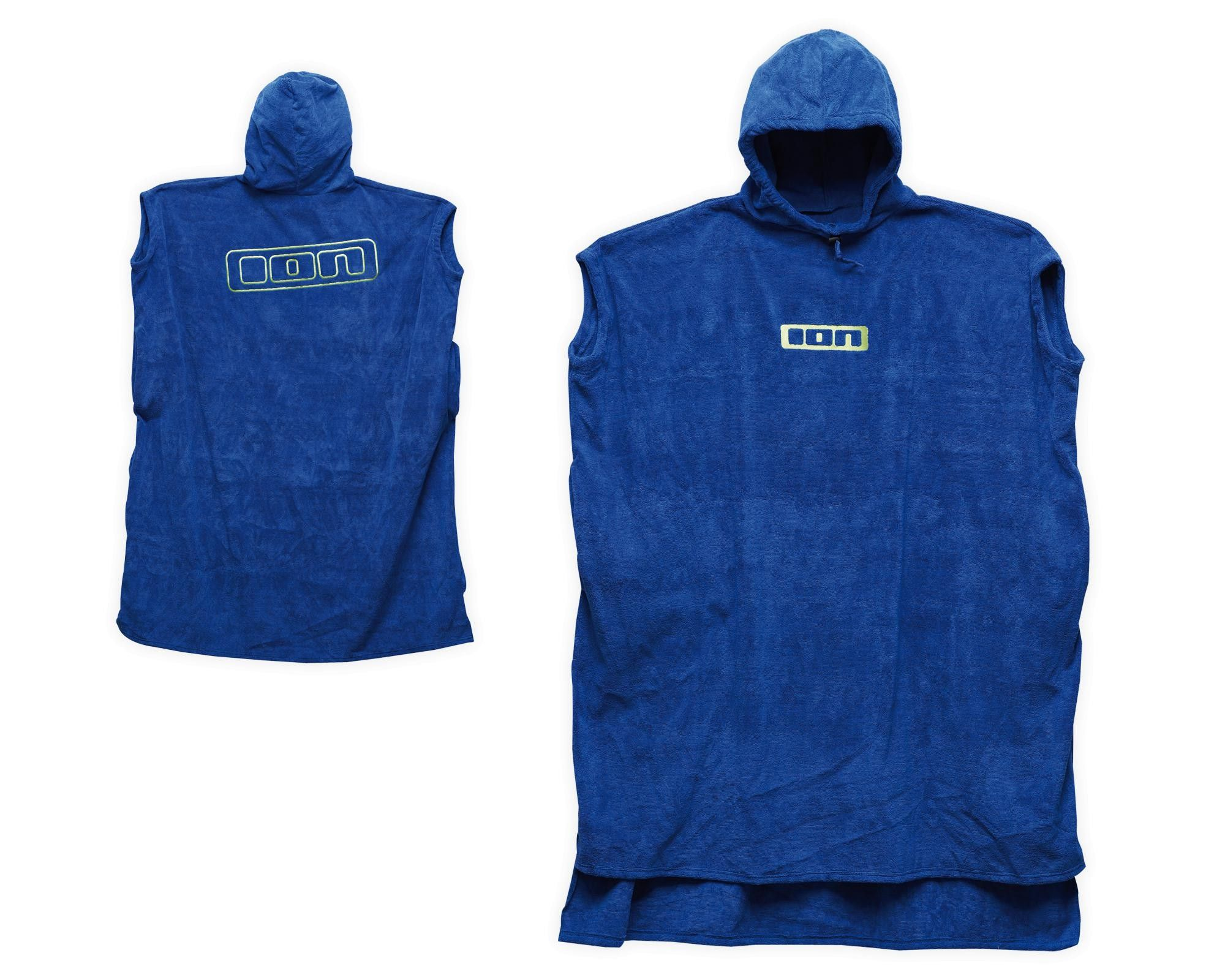 ION Poncho Blue Grom/Kids