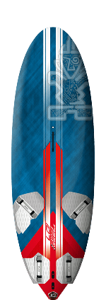 Starboard Isonic 107 carbon 2016