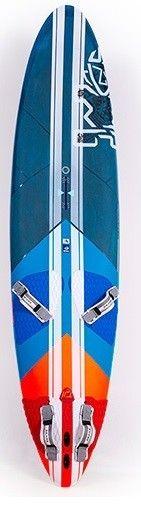 Starboard 2017 Isonic Speed Slalom 75 Carbon