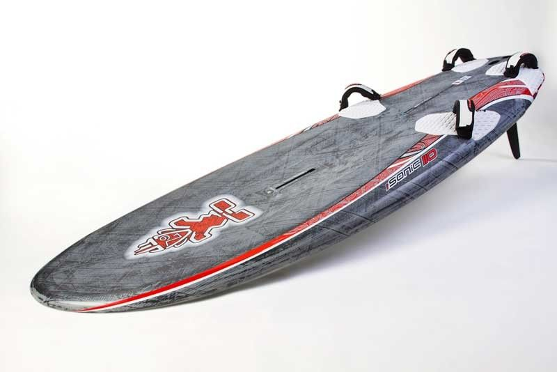 Starboard Isonic 2013 Carbon