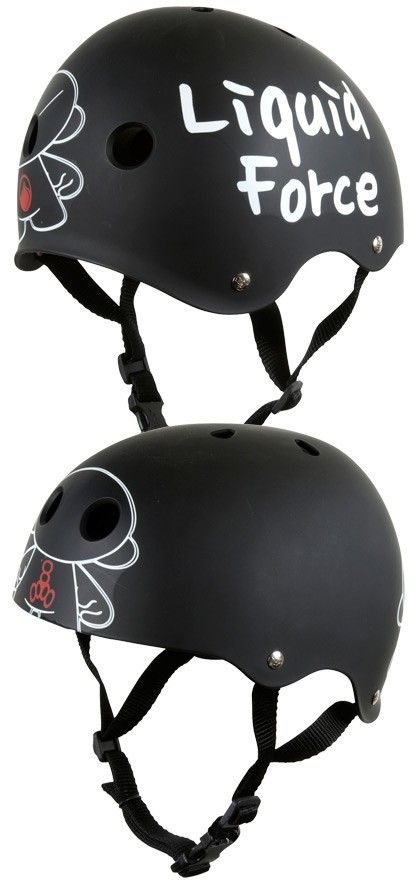 Liquid Force Kids Helmet