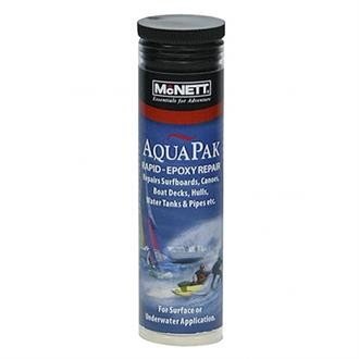 McNett Aquapack Epoxy repair putty