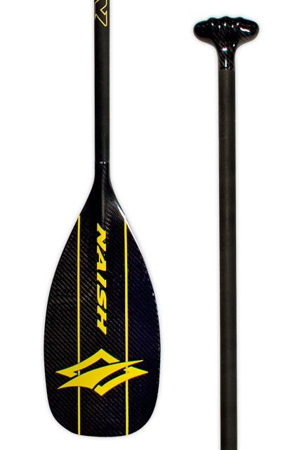 Naish Race Paddle LE Fixed