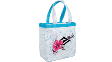 Naish Girls Beach Tote Bag
