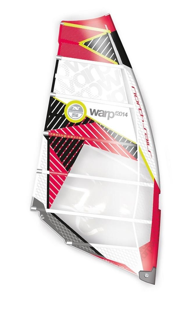North Sails Warp F2014 7.0