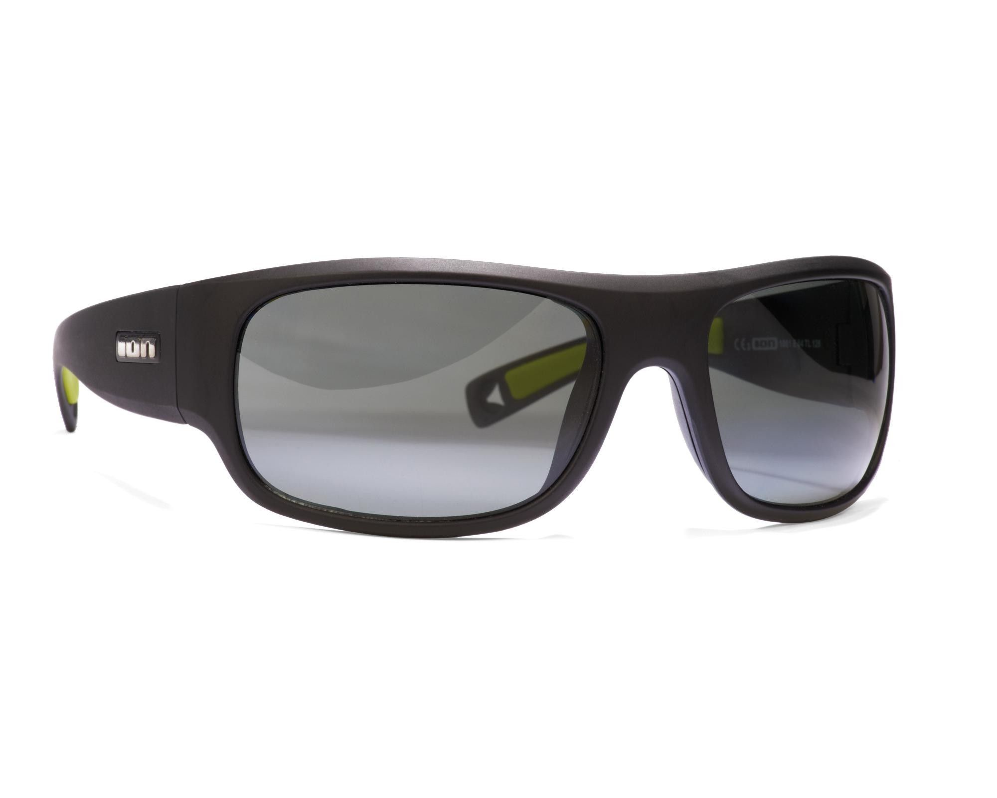 ION Lace polarized Black