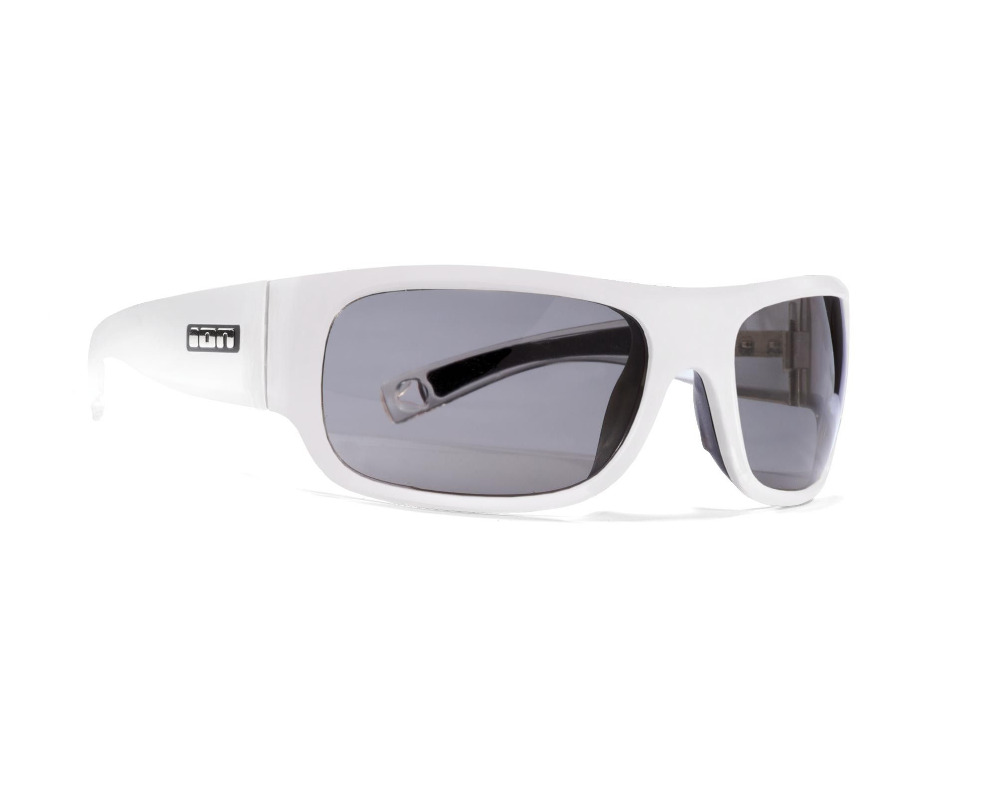 ION Lace polarized Solid White