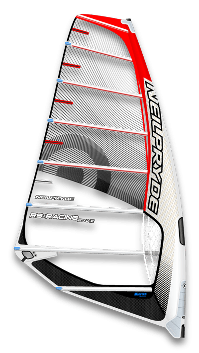 Neilpryde RS:Racing Evo5 Slalom
