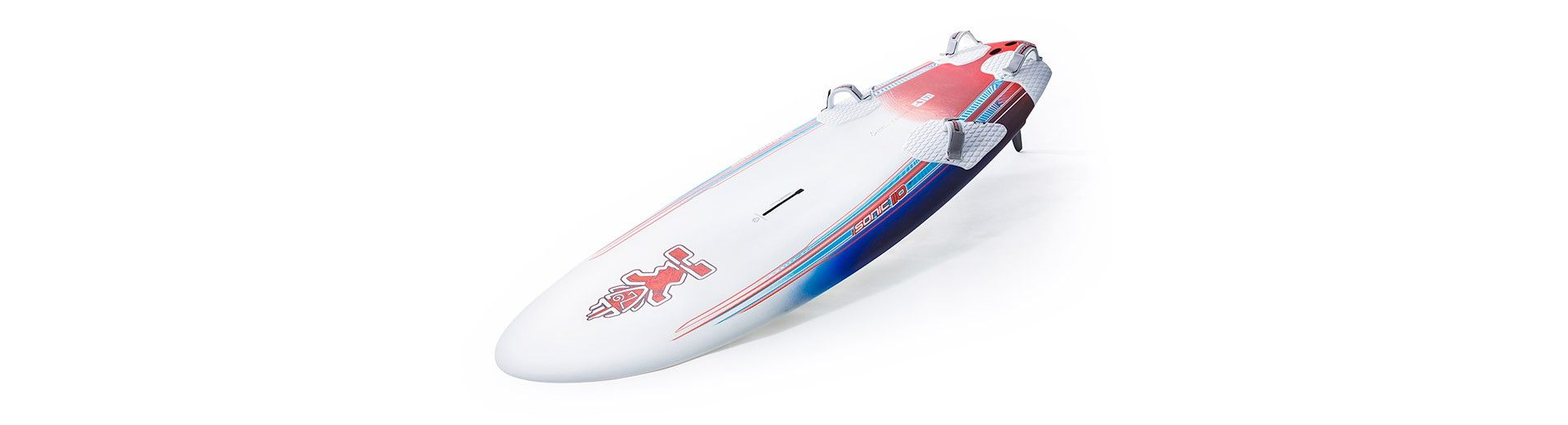 Starboard 2015 Slalom One AST