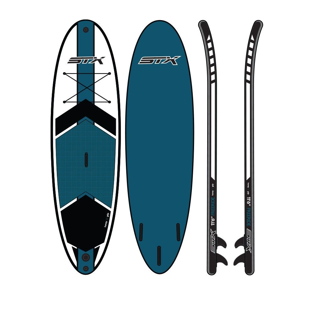 STX SUP Inflatable 11'6x32