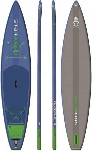 """Starboard Sup 2017 Inflatable Touring Zen 12'6""""x31"""""""