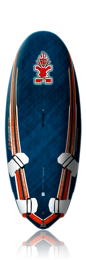 Starboard Isonic Ultra Carbon 2014