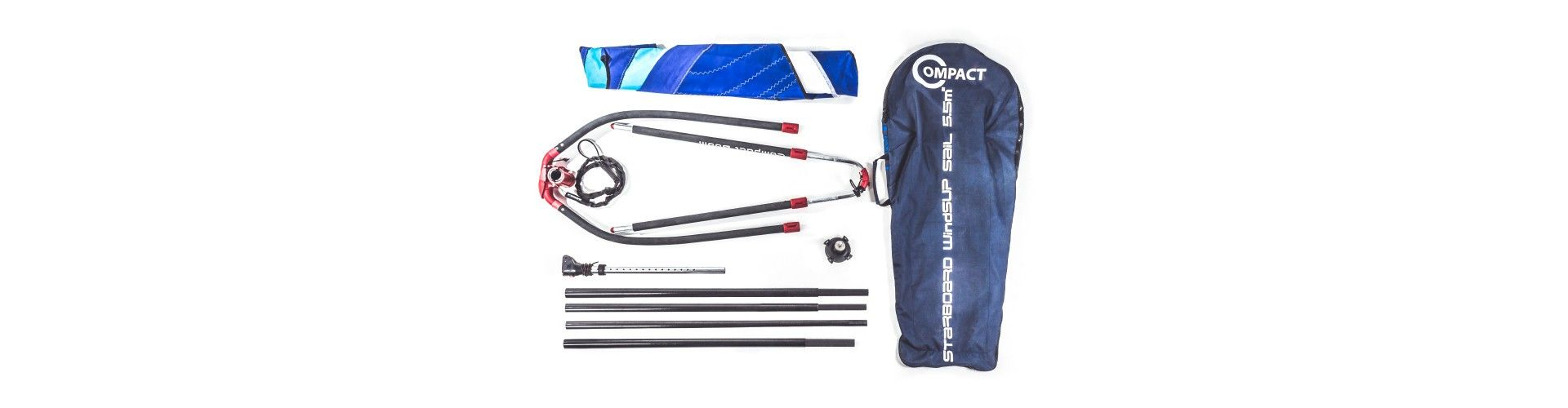 Starboard 2015 Windsup Compact Package 5.5