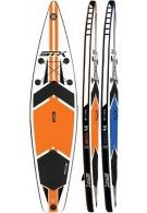 "STX SUP Inflatable 11'6x32""x6"" 270l blue"